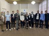 Российский университет Дружбы Народов гостеприимно распахнул двери для старшеклассников Лицея